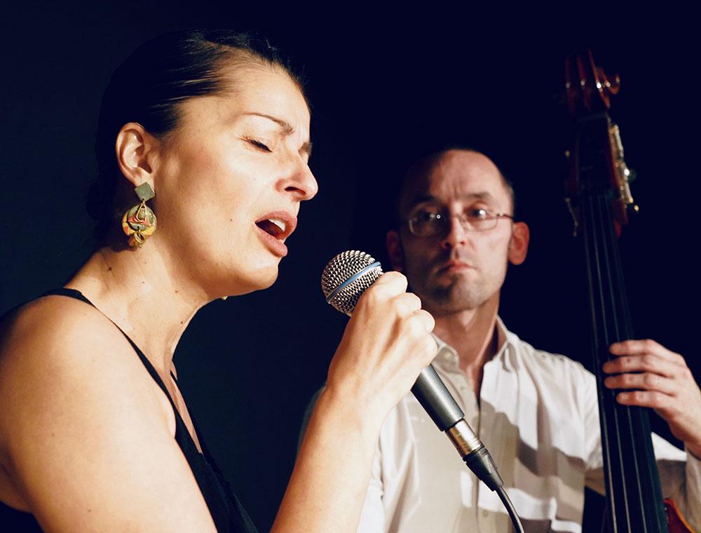Anaya Jazz 4tet